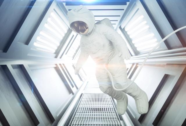 宇宙ステーションきぼう